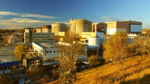 Instalatie de detritiere apa grea (CTRF)   &   extinderea amplasamentului Depozitului Intermediar de Combustibil Ars (DICA) – CNE Cernavoda